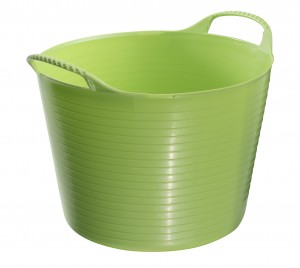 GORILLA TUB® MEDIUM 26L PISTACHIO