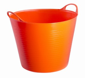GORILLA TUB® MEDIUM 26L ORANGE