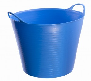 GORILLA TUB® MEDIUM 26L BLUE