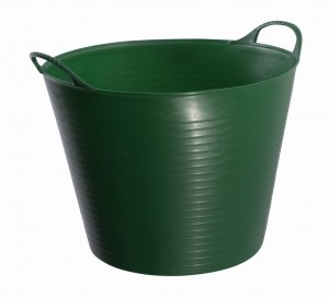 TUBTRUGS® FLEXIBLE MEDIUM 26L GREEN